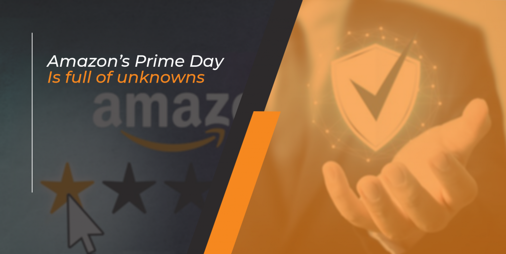 Amazon Prime Day is full of unknowns