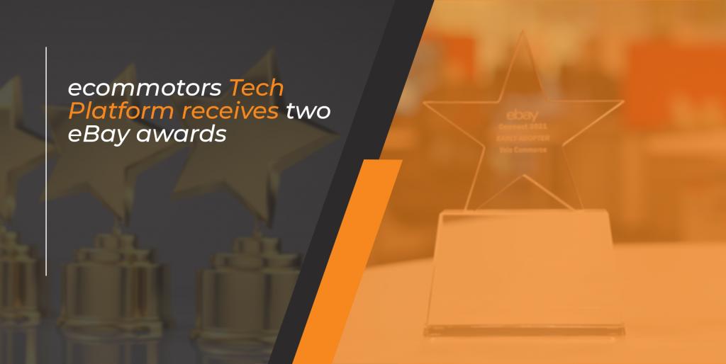 ebay awards